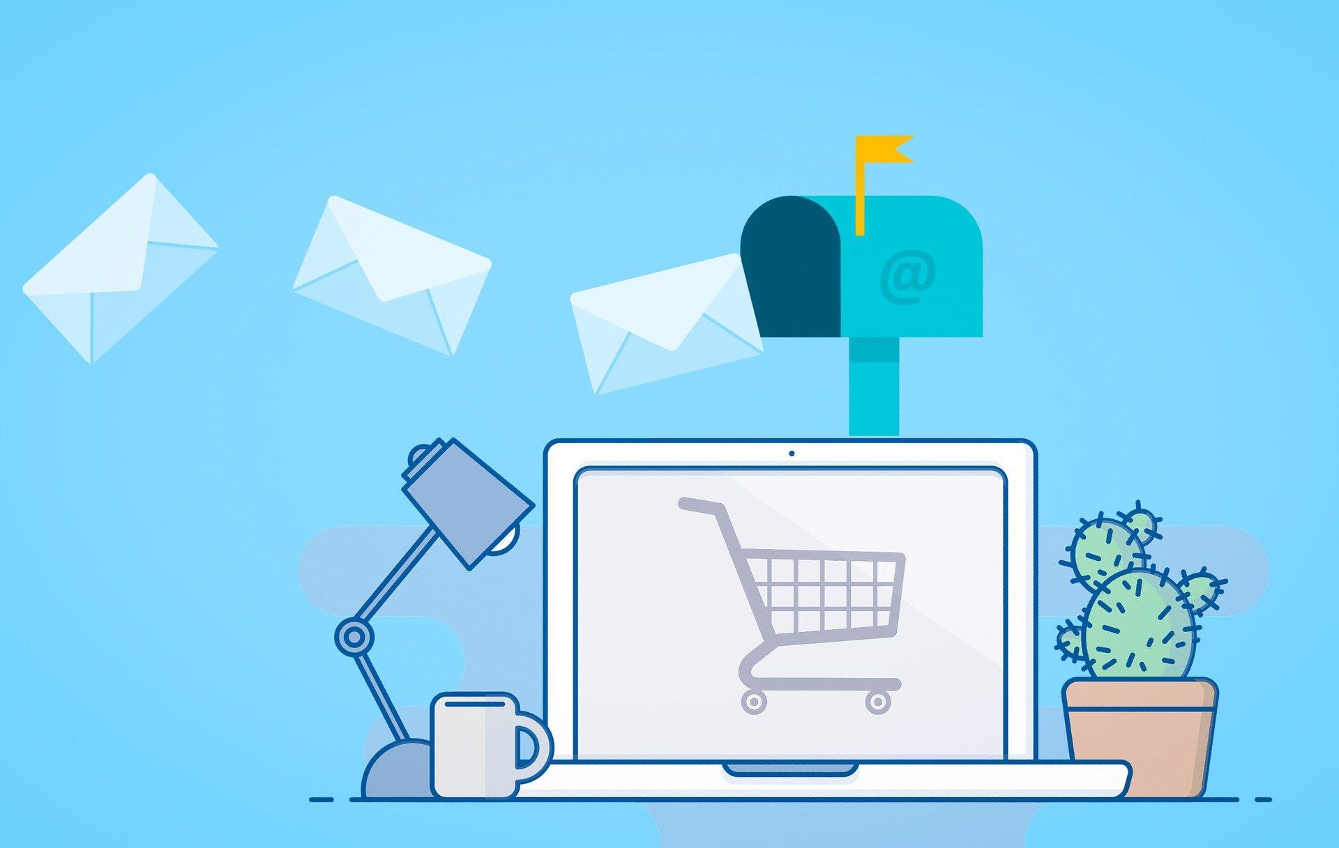 בניית חנות ecommerce