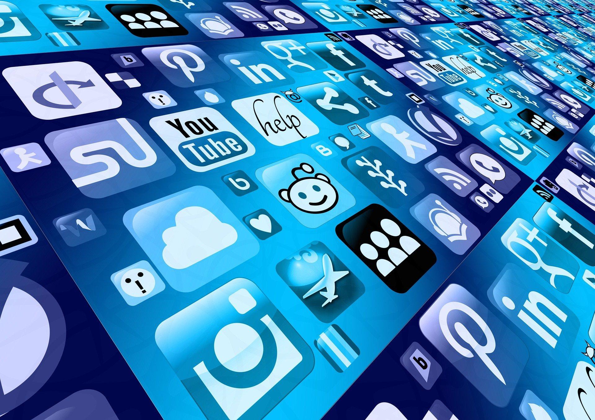 קידום רשתות חברתיות